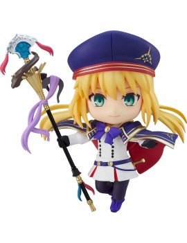 Fate/Grand Order Nendoroid Action Figure Caster/Altria Caster 10 cm