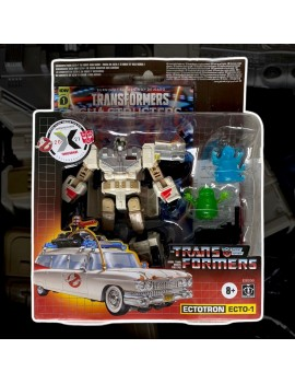 Transformers x Ghostbusters...
