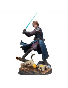 Star Wars Mythos Statue Anakin Skywalker 53 cm