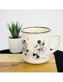 Mickey & Minnie Mug Happy Time
