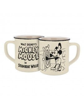 Mickey Mouse Mug Steamboat Willie