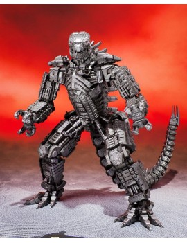 Godzilla vs. Kong S.H. MonsterArts Action Figure Mechagodzilla 19 cm