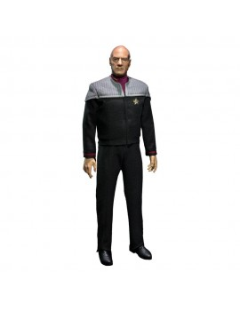 Star Trek: First Contact Action Figure 1/6 Captain Jean-Luc Picard 30 cm