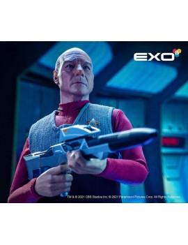 Star Trek: First Contact Action Figure 1/6 Captain Jean-Luc Picard 30 cm