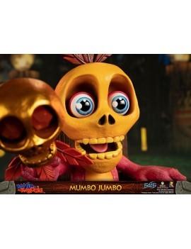 Banjo-Kazooie Statue Mumbo Jumbo 47 cm