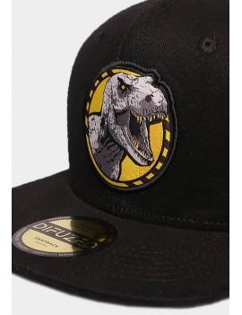 Jurassic Park Snapback Cap T-Rex
