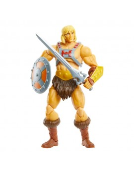 Masters of the Universe: Revelation Masterverse Action Figure 2021 He-Man 18 cm