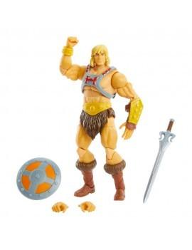 Masters of the Universe: Revelation Masterverse Action Figure 2021 He-Man 18 cm