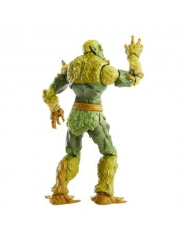 Masters of the Universe: Revelation Masterverse Action Figure 2021 Moss Man 18 cm