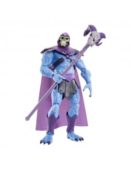 Masters of the Universe: Revelation Masterverse Action Figure 2021 Skeletor 18 cm