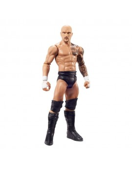 WWE Superstars Action Figure Karrison Kross 15 cm