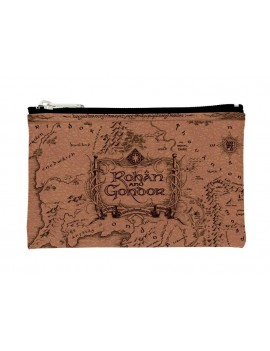 Lord of the Rings Cosmetic Bag Rohan and Gondor