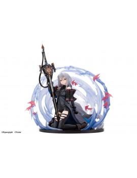 Arknights PVC Statue 1/7 Skadi Elite 2 Version 22 cm