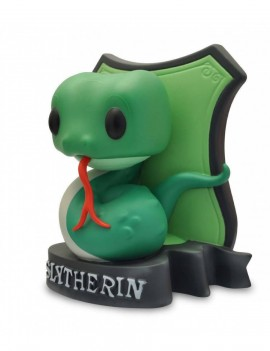 Harry Potter Chibi Coin Bank Slytherin 14 cm