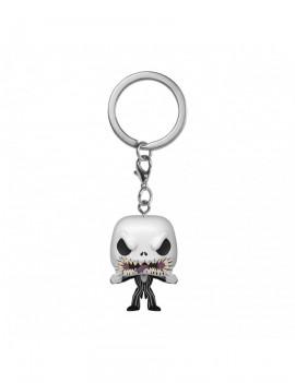 Nightmare Before Christmas Pocket POP! Vinyl Keychains 4 cm Jack (Scary Face) Display (12)