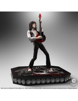 Queen Rock Iconz Statue Brian May Limited Edition 23 cm