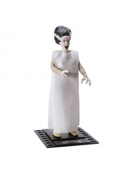 Universal Monsters Bendyfigs Bendable Figure Bride of Frankenstein 19 cm