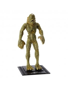 Universal Monsters Bendyfigs Bendable Figure Creature from the Black Lagoon 19 cm