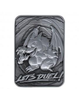 Yu-Gi-Oh! Metal Card Baby Dragon Limited Edition
