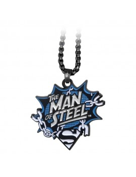 DC Comics Necklace Superman Limited Edition