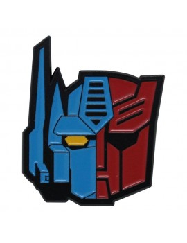 Transformers Pin Badge Limited Edition