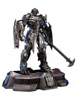 Transformers The Last Knight Statue Megatron 76 cm