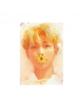 BTS Fine Art Print Love Yourself: RM 46 x 61 cm - unframed