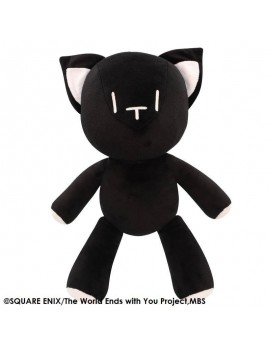 The World Ends with You: The Animation Plush Mr. Mew 42 cm