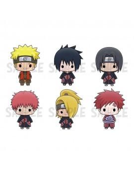 Naruto Shippuden Chokorin Mascot Series Trading Figure 5 cm Assortment Vol. 2 (6)