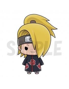 Naruto Shippuden Chokorin Mascot Series Trading Figure 6-Pack Vol. 2 5 cm