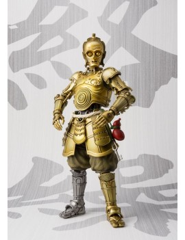 Star Wars MMR Action Figure Honyaku Karakuri C-3PO 18 cm