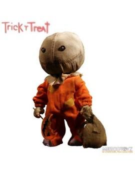Trick 'r Treat Mega Scale Action Figure Sam 38 cm