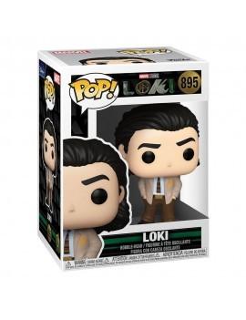 Loki POP! Vinyl Figure Loki 9 cm