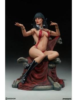 Vampirella Statue 1/5 26 cm
