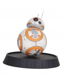 Star Wars Movie Milestones Statue 1/6 The Force Awakens BB-8 15 cm