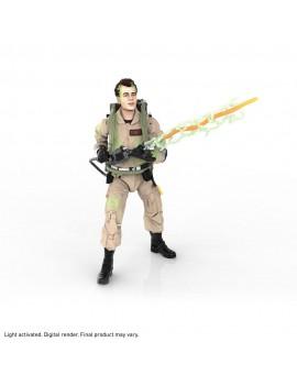 Ghostbusters Plasma Series Action Figure 2021 Glow-in-the-Dark Ray Stantz 15 cm