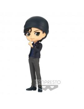 Case Closed Q Posket Mini Figure Shuichi Akai Ver. A 15 cm
