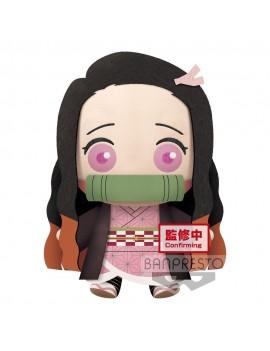 Demon Slayer: Kimetsu no Yaiba Super Big Plush Series Plush Figure Nezuko 32 cm