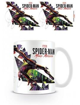 Spider-Man Mug Miles Morales Break Through