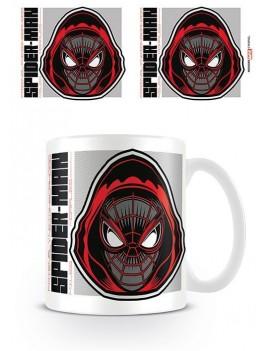 Spider-Man Mug Miles Morales Hooded