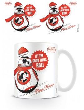 Star Wars Mug Let The Good Times Roll