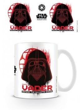 Star Wars Rogue One Mug Darth Vader