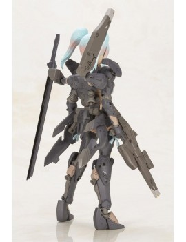 Frame Arms Girl Plastic Model Kit Shadow Tiger 16 cm