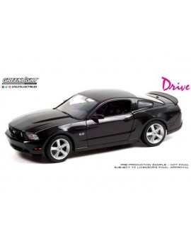 Drive (2011) Diecast Model 1/18 2011 Ford Mustang GT 5.0