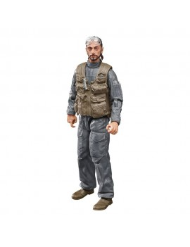 Star Wars Rogue One Black Series Action Figure 2021 Bodhi Rook 15 cm