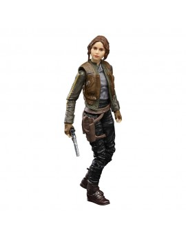 Star Wars Rogue One Black Series Action Figure 2021 Jyn Erso 15 cm