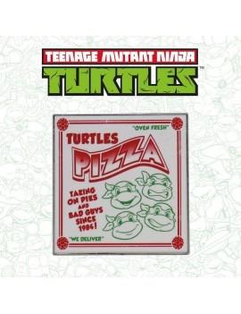 Teenage Mutant Ninja Turtles Pin Badge Limited Edition