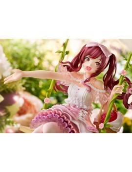The Idolmaster Shiny Colors PVC Statue 1/8 Amana Osaki Devoting Rinne Ver. 18 cm