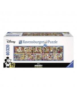 Disney Jigsaw Puzzle Mickey's 90th Birthday (40320 pieces)