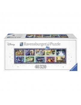 Disney Jigsaw Puzzle Unforgettable Disney Moments (40320 pieces)